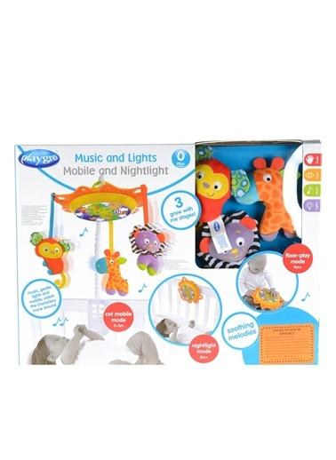 Eğitsel Oyuncaklar-Playgro